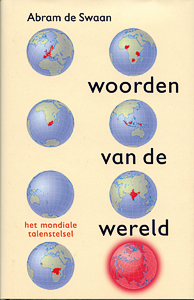 Woorden van de wereld - 9789035123267 - Abram de Swaan