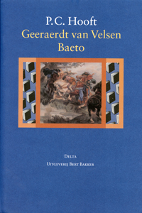 Geeraerdt van Velsen, Baeto - 9789035127333 -  Hooft