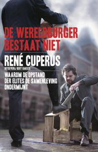 De wereldburger bestaat niet - 9789035131927 - René  Cuperus