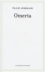 Omerta - 9789035132221 -  Oudemans