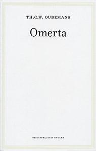 Omerta - 9789035132221 -  Oudemans