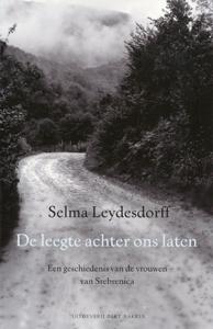 De leegte achter ons laten - 9789035132573 - Selma Leydesdorff