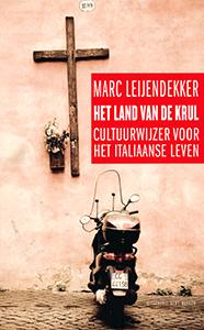Het land van de krul - 9789035133730 - Marc Leijendekker