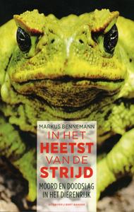In het heetst van de strijd - 9789035134263 - Markus Bennemann
