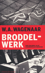 Broddelwerk - 9789035134904 -  Wagenaar