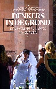 Denkers in de grond - 9789035135222 - Maarten Doorman