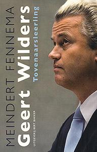 Geert Wilders - 9789035135345 - Meindert Fennema