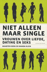 Niet alleen maar single - 9789035135727 - Maarten Berg