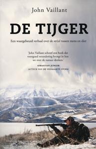 De tijger - 9789035135918 - John Vaillant