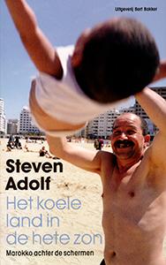 Het koele land in de hete zon - 9789035137004 - Steven Adolf
