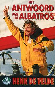 Het antwoord van de Albatros - 9789038904887 - Henk de Velde