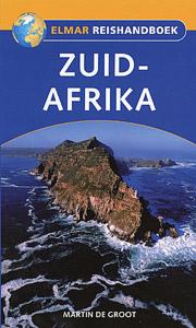 Zuid-Afrika – reishandboek - 9789038914787 - Martin de Groot