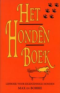 Het honden boek - 9789038919126 -