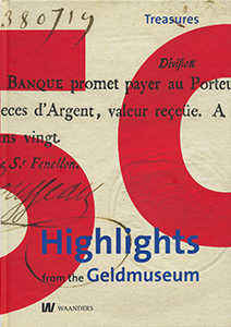 Highlights from the Geldmuseum - 9789040076589 -