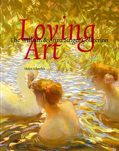Loving Art - 9789040082344 - Helen Schretlen