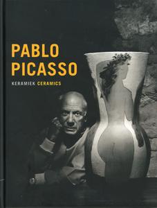 Pablo Picasso – Keramiek / Ceramics - 9789040083150 - Titus  Eliëns