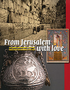 From Jerusalem with love - 9789040086380 -