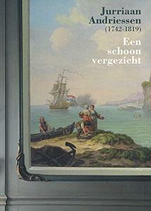 Jurriaan Andriessen (1742-1819) - 9789040086632 -