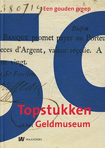 Topstukken uit het Geldmuseum - 9789040086656 -