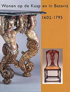 Wonen op de kaap en in Batavia 1602-1795 - 9789040087141 -
