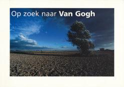 Op zoek naar van Gogh - 9789040088056 -
