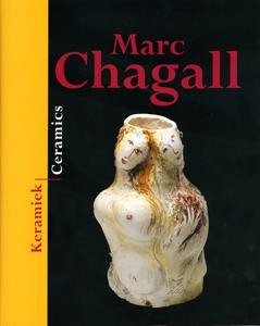 Marc Chagall - 9789040090813 -