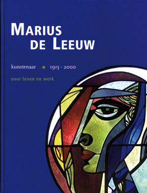 Marius de Leeuw - 9789040091216 -