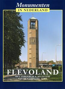 Monumenten in Nederland – Flevoland - 9789040091797 -