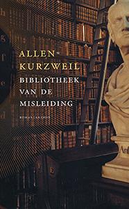 Bibliotheek van de misleiding - 9789041406392 -  Kurzweil