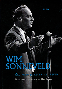 Wim Sonneveld - 9789043905961 - Han Peekel