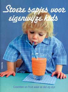 Stoere sapjes voor eigenwijze kids - 9789043909297 -