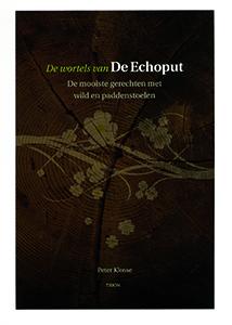 De wortels van de Echoput - 9789043909525 - Peter Klosse