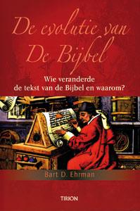 De evolutie van de Bijbel - 9789043909587 - Bart Ehrman