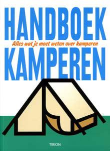 Handboek Kamperen - 9789043909761 - Rob Beattie