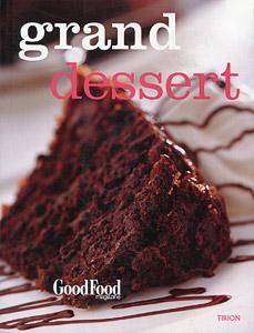 Grand Dessert - 9789043909853 -