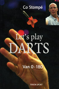 Let's play darts - 9789043909877 - Co  Stompé