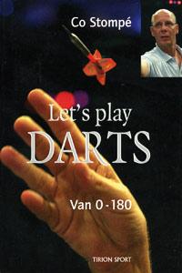 Let's play darts - 9789043909877 - Co  Stompé