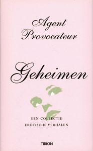 Geheimen - 9789043910231 -  Agent Provocateur