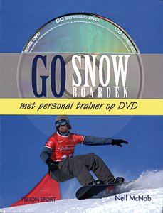 Go Snowboarden - 9789043910651 - Neil McNab