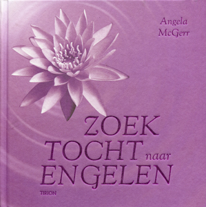 Zoektocht naar engelen - 9789043911016 - Angela McGerr