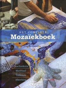 Het complete mozaiek boek - 9789043911733 - Joaquim Chavarria