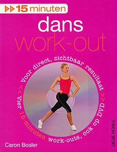 Dans work-out - 9789043913874 - Caron Bosler