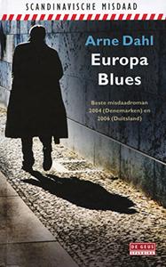 Europa blues - 9789044522617 - Arne Dahl