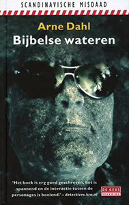 Bijbelse wateren - 9789044522624 - Arne Dahl