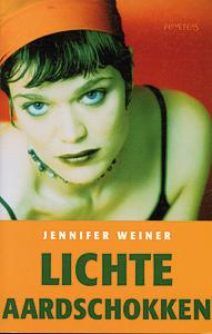 Lichte aardschokken - 9789044604665 - Jennifer Weiner