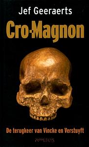 Cro-Magnon - 9789044608823 - Jef Geeraerts