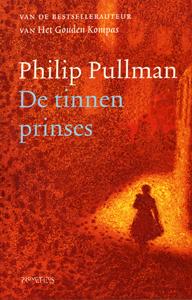 De tinnen prinses - 9789044609912 - Philip Pullman