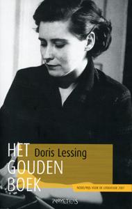 Het Gouden boek - 9789044611618 - Doris Lessing