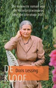 De kloof - 9789044611717 - Doris Lessing