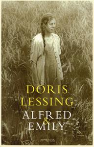 Alfred & Emily - 9789044612189 - Doris Lessing